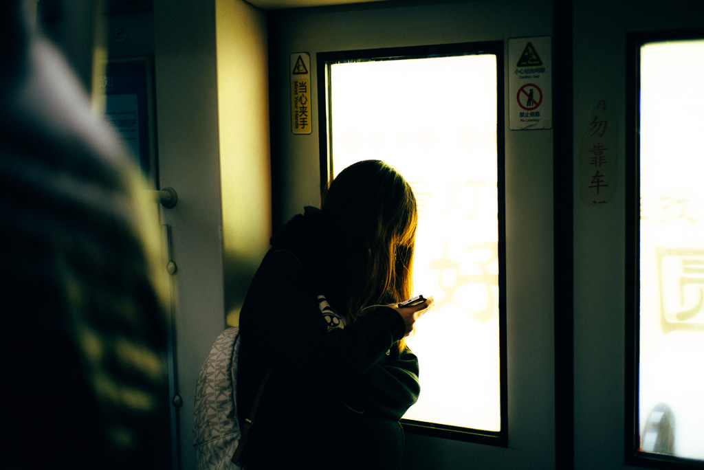 Light through Window by Gino Zhang, on Flickr