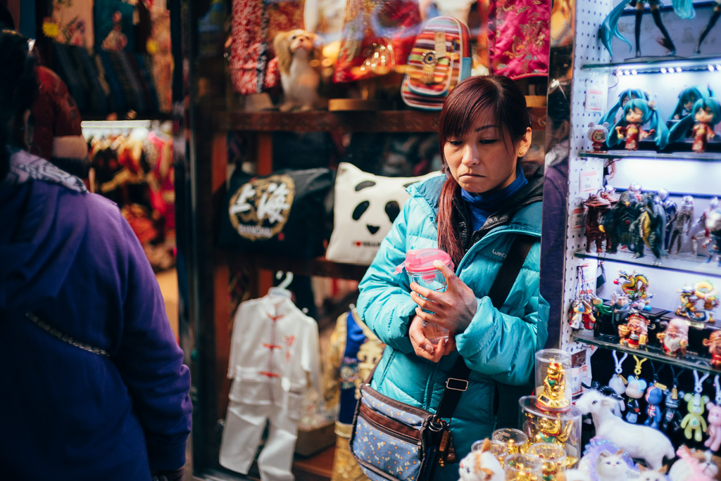 Souvenirs Vendor by Gino Zhang, on Flickr