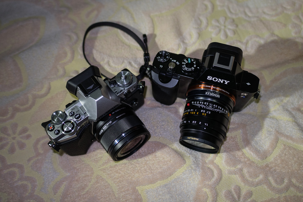 E-M5 Mark II by Gino Zhang, on Flickr