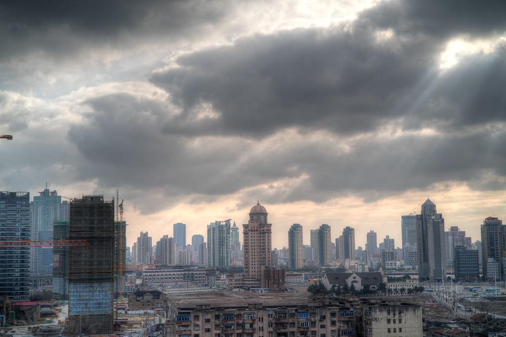 窗外2 by Gino Zhang, on Flickr