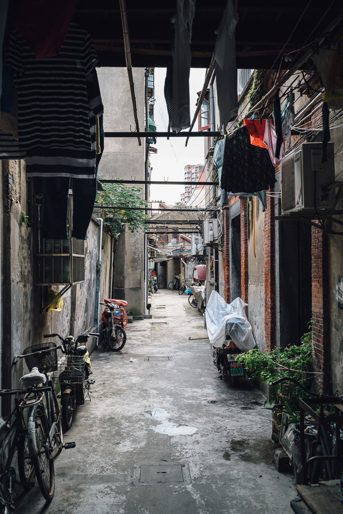 """""""Some Old Lanes"""" by Gino Zhang, on Flickr, on 500px"""